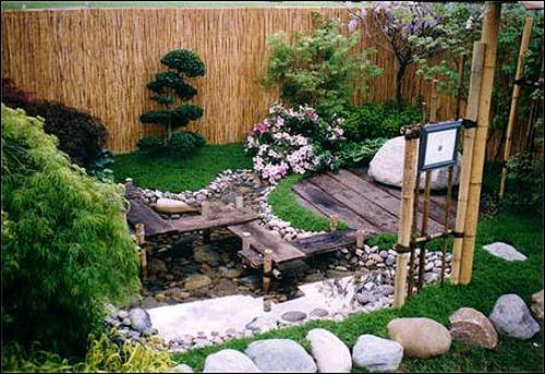 Nj landscapes limited landscape gardening garden design for Example garden designs